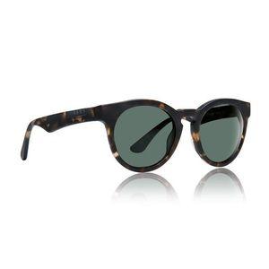 Raen Optics: Dayton Polarized Tortoise Sunglasses